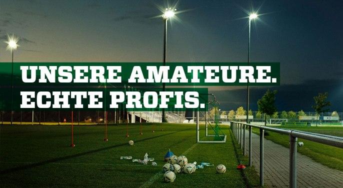 FuГџballergebniГџe Amateure