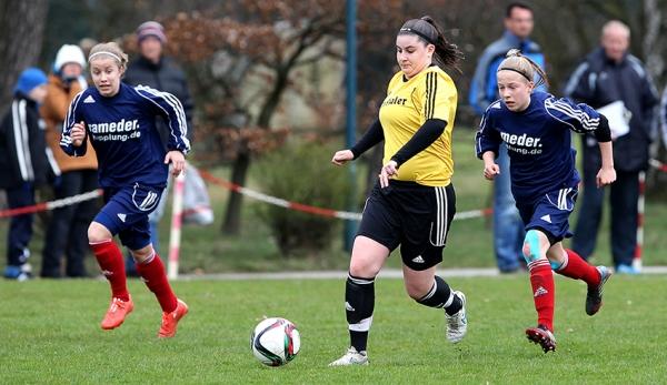 Spiel 2 gegen Thüringen