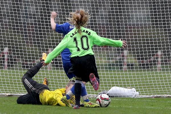 Spiel 3 gegen Saarland