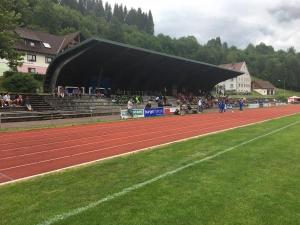Impressionen von der SBFV-Meisterschaft der D-Junioren