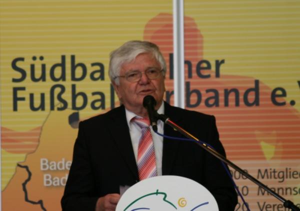 Horst Zölle