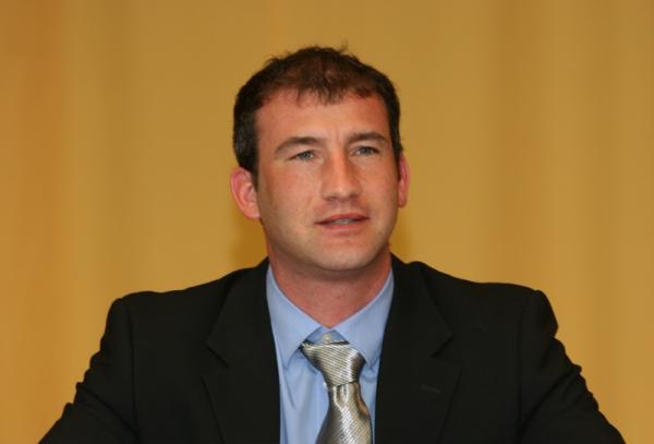 Thomas Schmitt, Vors. Schulfußballausschuss
