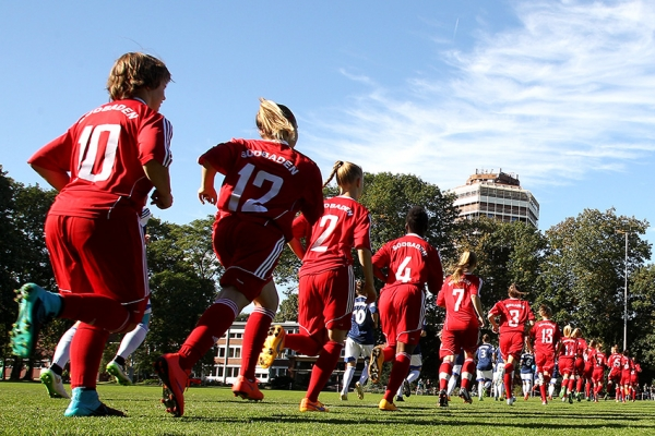 Spiel 2: SBFV - Bayern 0:0
