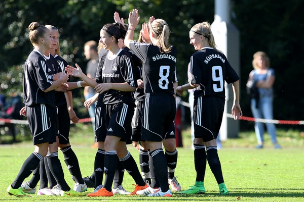 Spiel 3: SBFV - Thüringen 2:0