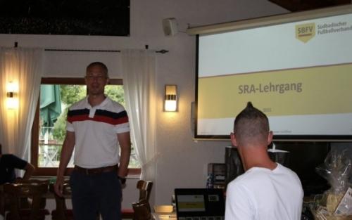 SR-Assistentenlehrgang 2021 - Bild: BSA Bodensee