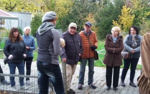 Treffen Ehren-SR - Foto Uwe Schaffart