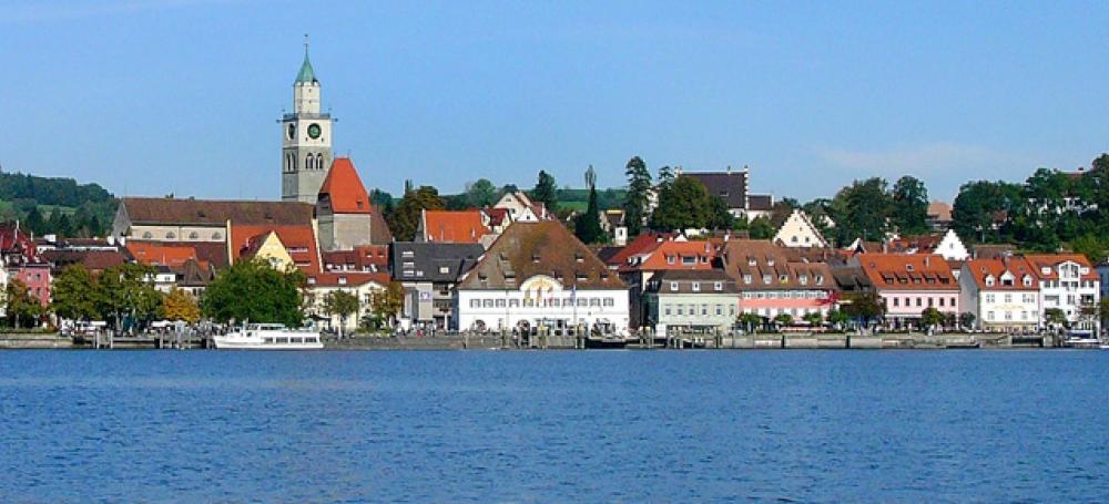 In Überlingen am Bodensee findet der 36. SBFV-Verbandstag 2013 statt