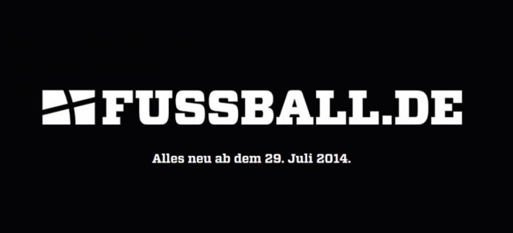 Fussball De Die Digitale Heimat Des Amateurfussballs Sbfv