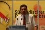 Alfred Hirt geht in die dritte Amtszeit als SBFV-Präsident