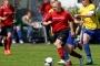 Spielszene vom U15-Länderpokal 2012