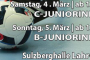 Die B- und C-Juniorinnen tragen die Süddeutschen Futsalmeisterschaften 2017 in Südbaden aus.