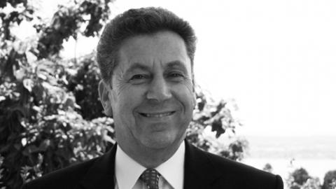 Alfred Hirt  *3. April 1958   † 14. Oktober 2014