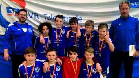 FC Radolfzell D-Junioren - Bild Uwe Walentin