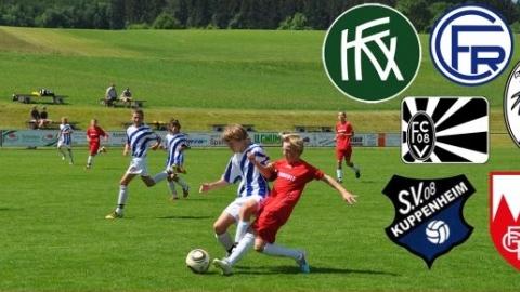 Die SBFV-Meisterschaft der D-Junioren findet am Sonntag, 25. Juni 2017, ab 10:45 Uhr, in Furtwangen (Bezirk Schwarzwald) statt.