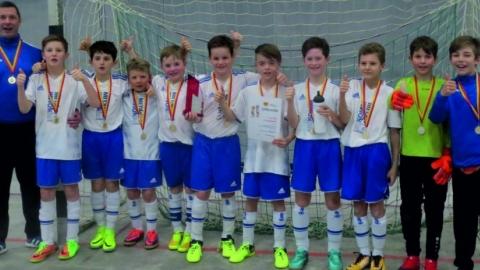 FC Radolfzell E-Junioren - Bild Hans-Peter Restle