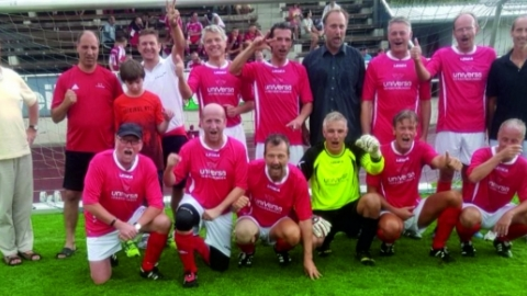 FC Überlingen Ü50