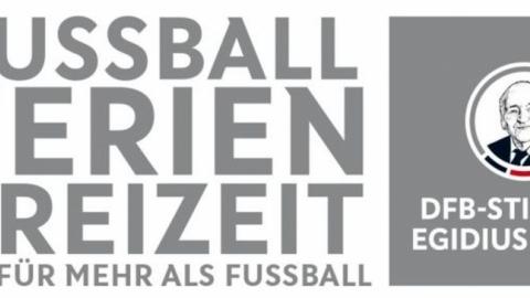 1:0 für mehr als Fußball: DFB-Stiftung Egidius Braun startet Ausschreibung für Fußball-Ferien-Freizeiten