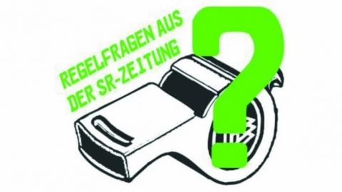 Regelfragen SR-Zeitung