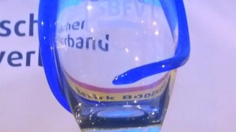 SBFV-Pokal Ü35 - Foto Konrad Matheis