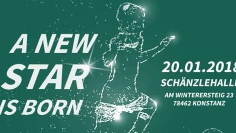 Turnier in Konstanz